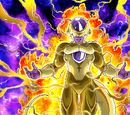 Perfect Supremacy Golden Frieza
