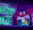 Dimmsdale Daze