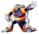 Mega Man X Maverick Images