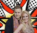Heidi Montag & Spencer Pratt