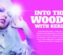 Into the Woods with Kerli: Cover Story