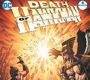 Death of Hawkman Vol 1 4