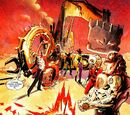 Ghost Rider Assassination League (Earth-616)