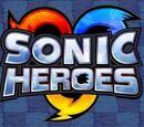 Musiques de Sonic Heroes