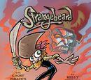 Strangebeard Volume 1: The Ghost Pirate's Gift