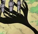 Ninpō: Kage Mane no Jutsu
