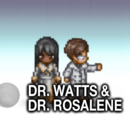 Watts and Rosalene