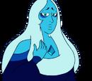Голубой Алмаз