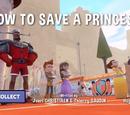 How To Save a Princess