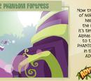 The Phantom Fortress