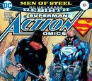 Comics Contents