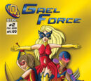 Gael Force Issue 2