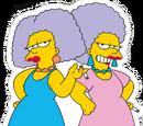 Patty e Selma
