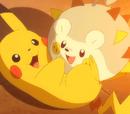 Pokémon de Chris