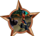 Enemy Badges