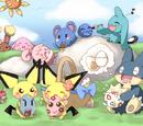 Wikia Pokémon Soleil et Lune (Janvier, Février, Mars)