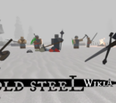 Cold Steel Wiki