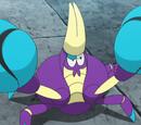 Hala's Crabrawler