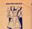 Marian Martin 9148