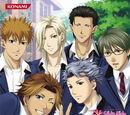 Tokimeki Memorial Girl's Side 3rd Season