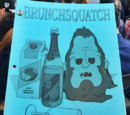 Brunchsquatch