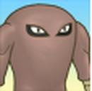 Cara de Hitmonlee 3DS.png