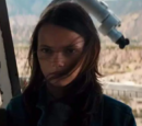 Characters Portrayed by Dafne Keen