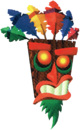 Japanese Aku Aku Crash 1.png
