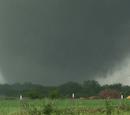 2017 Oklahoma City tornado