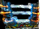 Crash Bandicoot 2 Cortex Strikes Back Electric Fence.png