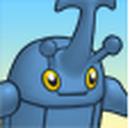 Cara de Heracross 3DS.png