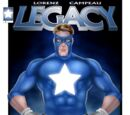 Legacy Issue 1