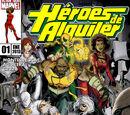 Héroes de Alquiler