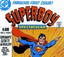 Superboy Spectacular Vol 1 1