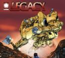 Legacy Issue 4