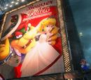 Lieux de Super Mario Odyssey