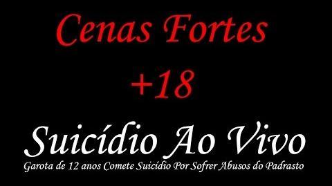 🔴 CENAS FORTES *YOUTUBER DE 12 ANOS SE SUICIDA AO VIVO DEVIDO ABUSOS DE PADRASTO* 🔴