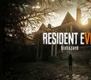 Hypsoline/Resident Evil 7: Biohazard - Voyage au bout de l'horreur
