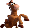 Bullseye (Toy Story)