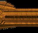 Hybrid Ship