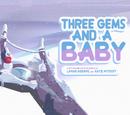 Tres Gemas y un Bebé/Transcripción Latinoamericana