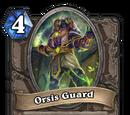 Orsis Guard (heroic)