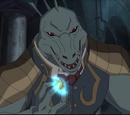 Lizard King (Ultimate Spider-Man)