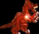 Кристальный дракон (HoMM III)