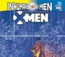 Extraordinary X-Men Vol 1 18
