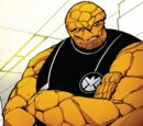 Benjamin Grimm (Earth-616)/Quotes