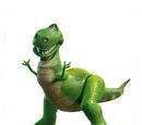 Personagens da Pixar