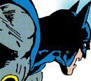 Batman, la légende 1
