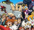 Piosenki z Sonic X