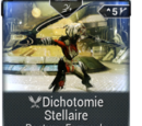 Dichotomie Stellaire